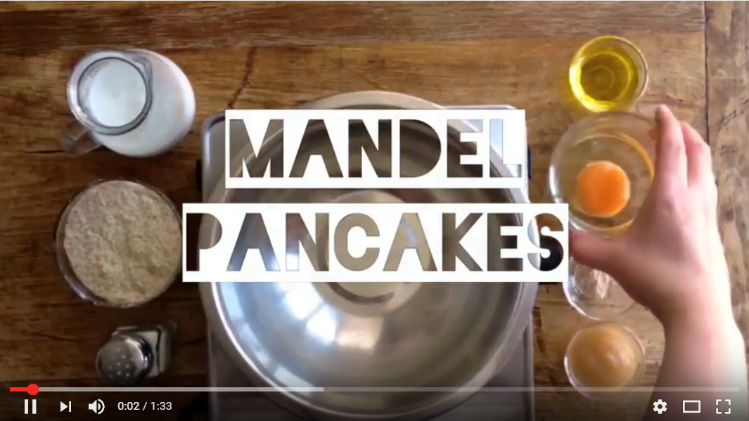 MandelPancakes